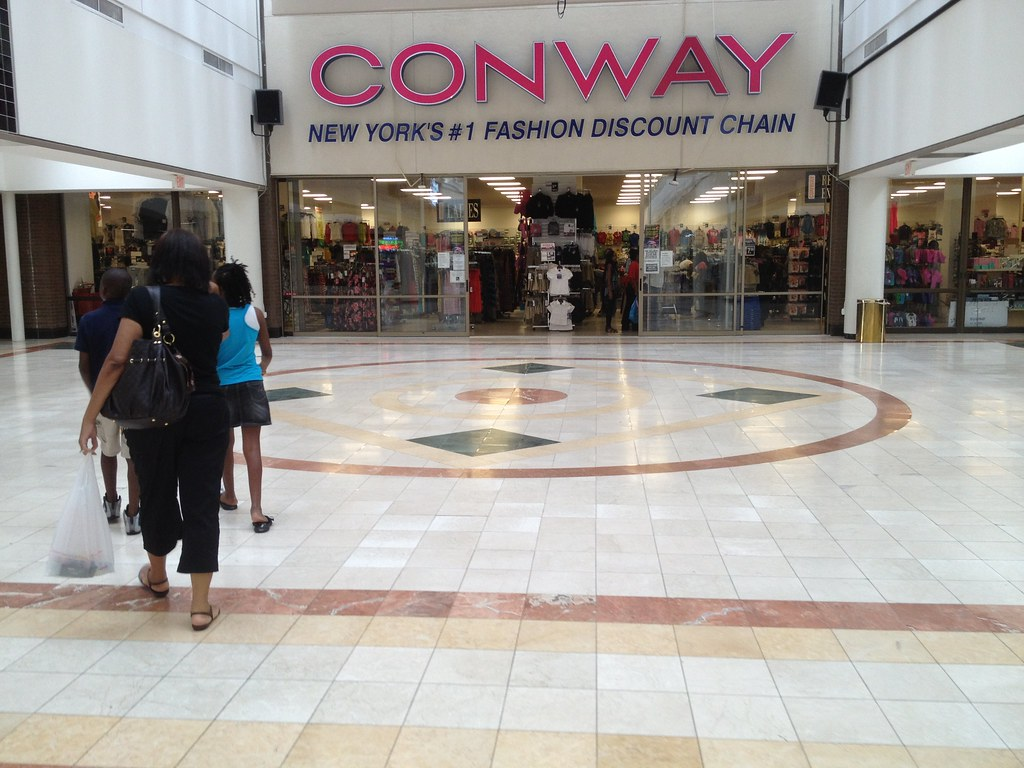 Jcpenneyconway South Dekalb Mall Decatur Ga Mike Kalasnik Flickr