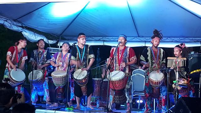 Davao Photos & Videos: Kuntaw Mindanao Kadayawan 2016 - DavaoLife.com