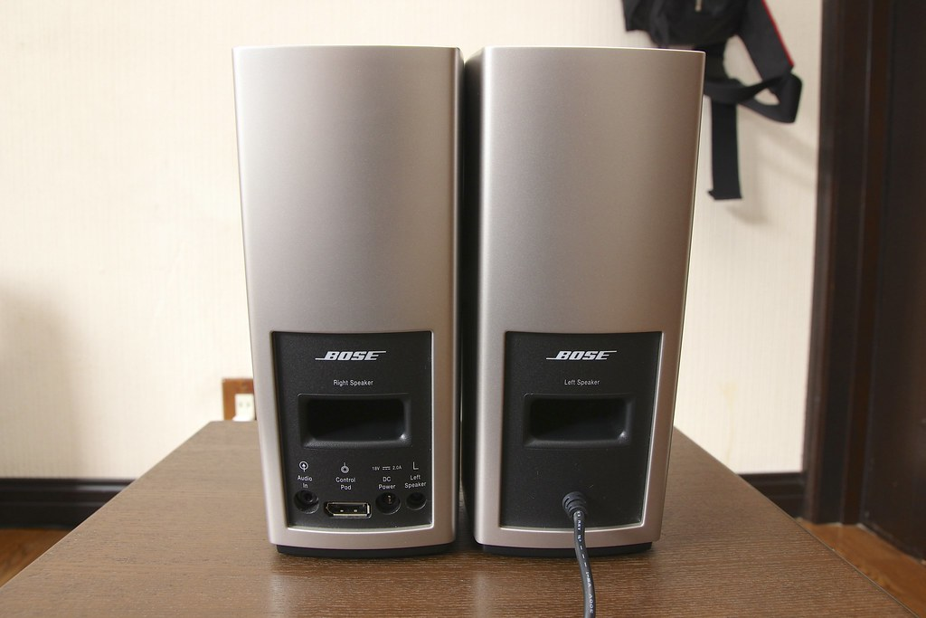 Bose Speakers For Cars Review