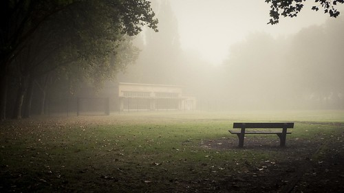 Back to School (Chasing the ghosts) | by Gilderic Photography