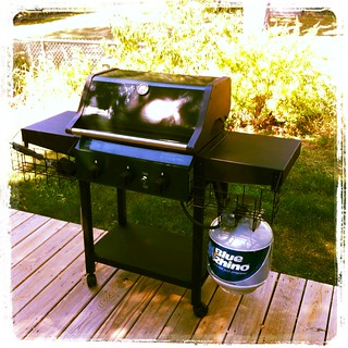 9/2/2012 - Our New BBQ | by niczak