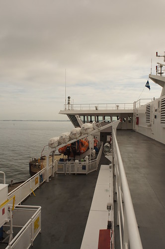 how to get from victoria to vancouver on the ferry