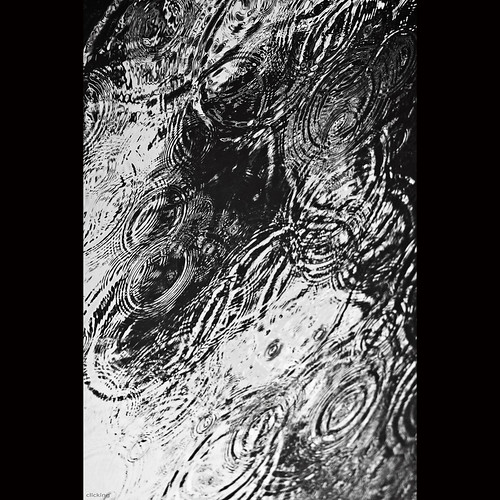 Abstract Rain III | by -clicking-
