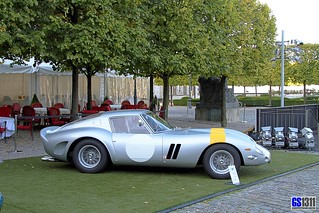 1962 Ferrari 250 GTO | by Georg Sander