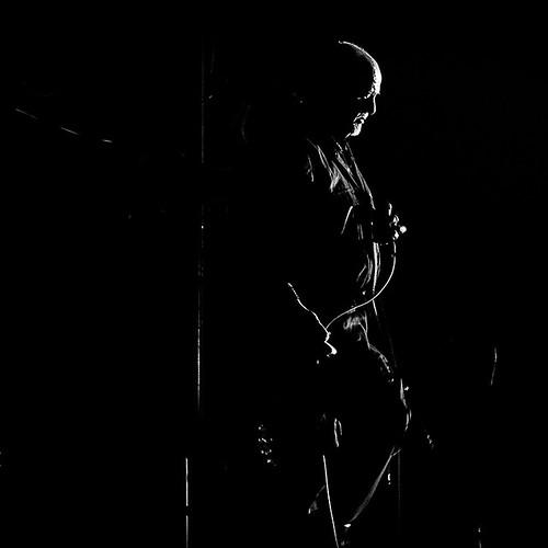 Peter Gabriel Tour Uk