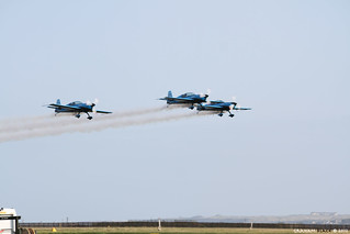 RAF Leuchars Airshow 2012 - The Blades | by Scotsman_in_Hawaii