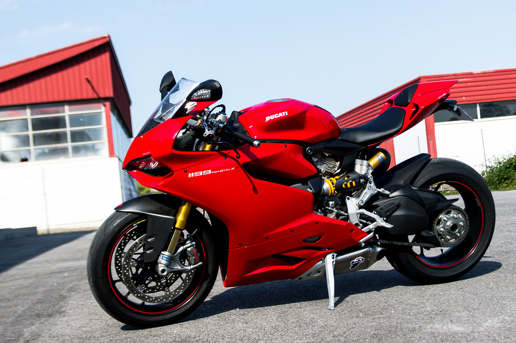 ducati 1199 panigale s bayonne auto racing ducati 1199 flickr. Black Bedroom Furniture Sets. Home Design Ideas