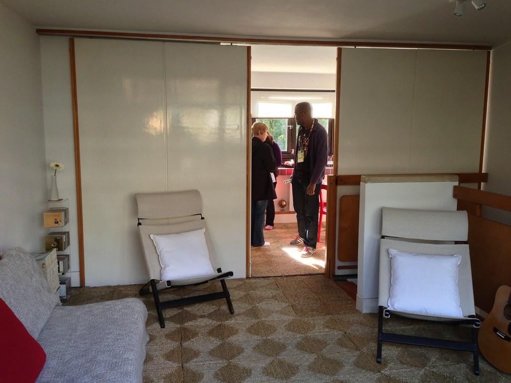 Living Room Doors Exterior