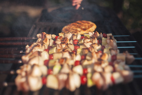 BBQ summer session 2012 | by N+T*