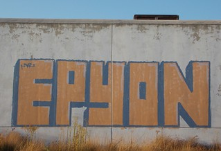 EPYON IEC | by sweet16nine