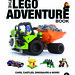 The LEGO Adventure Book - Samples