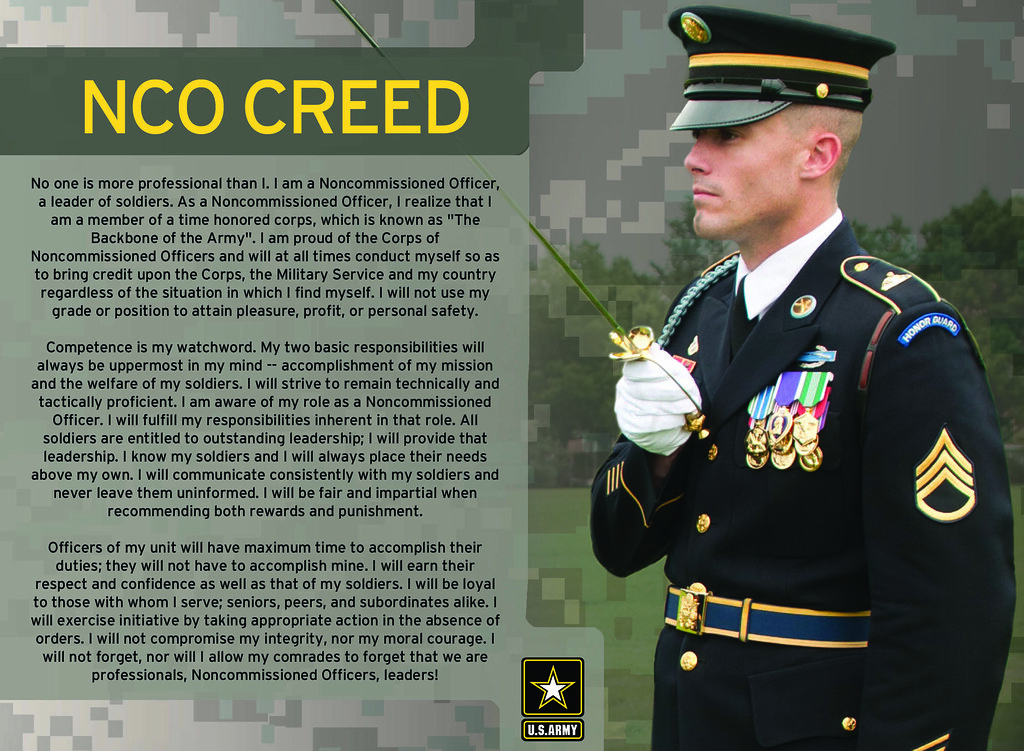 1000 word essay on lying to non commissioned officers and to commissioned officers