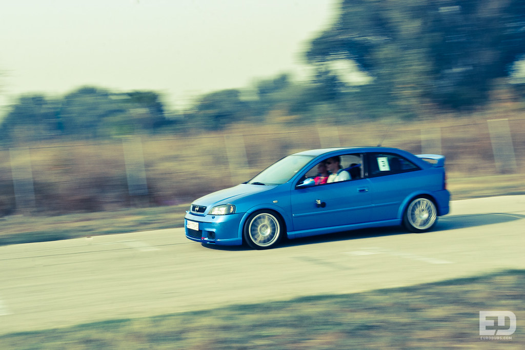 opel astra g opc in motion eurodubs com flickr. Black Bedroom Furniture Sets. Home Design Ideas