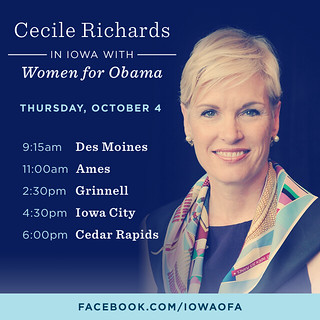 Cecile | by OFA - Iowa