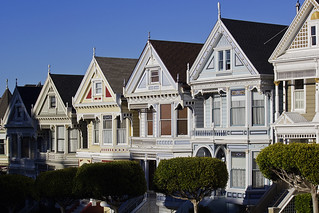 Painted Ladies | by latteda