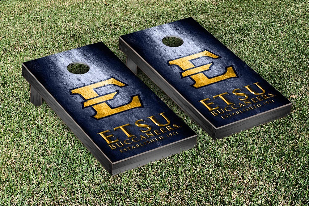 East Tennessee State University Metal Version (814294)