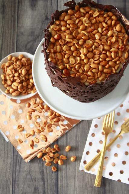 Damaris Phillips Chocolate Cake