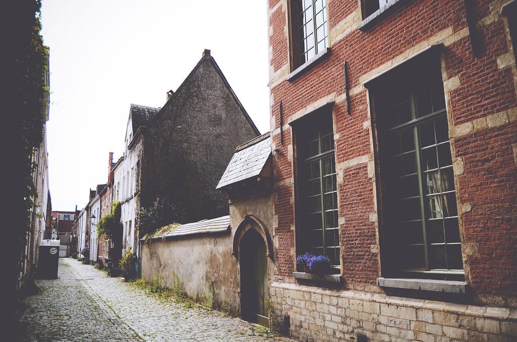 Brouwerij Het Anker | een must visit in Mechelen voor bierliefhebbers CITY REPORTER Brouwerij Het Anker | een must visit in Mechelen voor bierliefhebbers | via It's Travel O'Clock