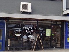 Picture of Bromley Cafe, BR1 1EA