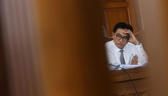 Dilema Recall Anggota Parlemen