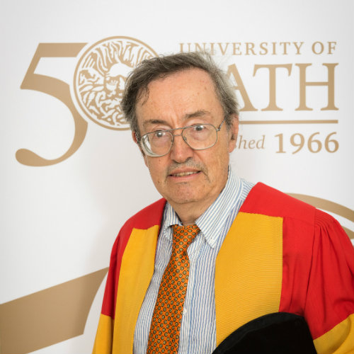 Professor Robert Crabtree