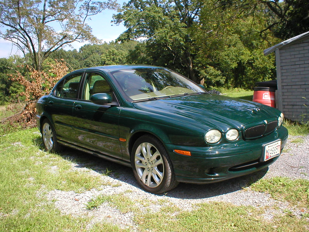my new used car 2004 jaguar x type awd 3 0 v6 5 spd manu flickr. Black Bedroom Furniture Sets. Home Design Ideas