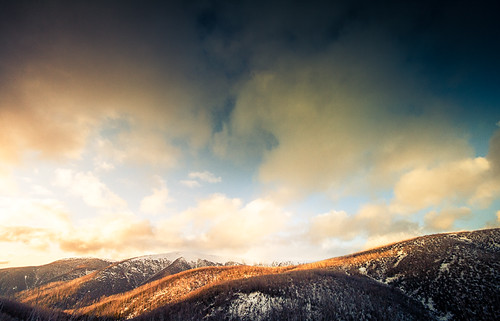 Sunset at Falls Creek | by Hedonism Bot