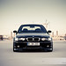 BMW Coupe E46 328ci