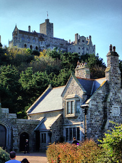 St. Michael's Mount | by photphobia
