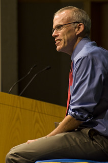 Bill McKibben | by umseas