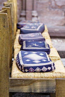 Prayer cushions | by tiptop-photography-pro