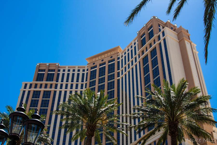 Palazzo Hotel Las Vegas Addreb