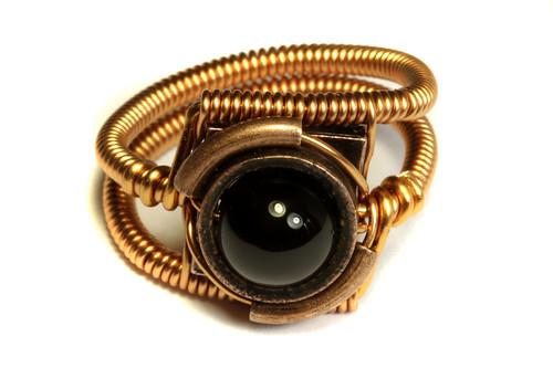 Onyx Ring I