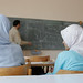 Sex education is expelled from Egyptian schools. Credit: Victoria Hazou/IPS.