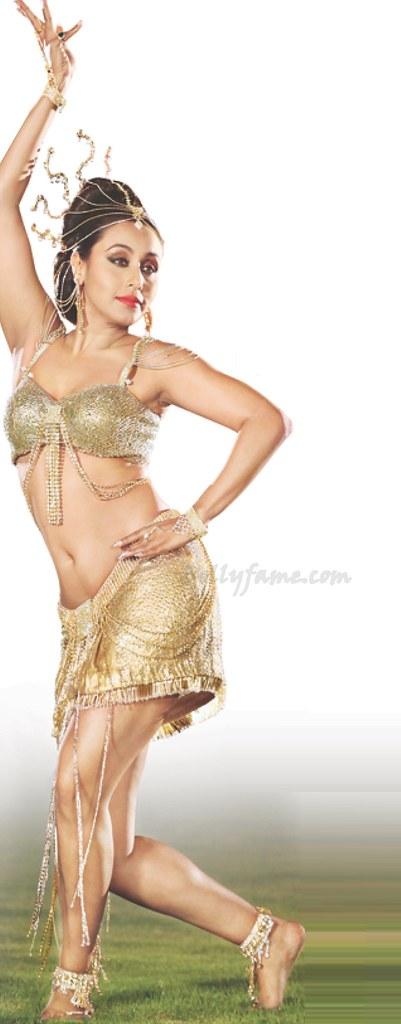 Rani Mukherjee Hot Look In Aiyyaa Movie - Wwwbollyfameco -9939