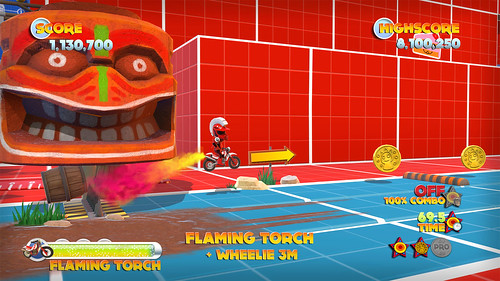 Joe Danger 2 Hits October 9th | by PlayStation.Blog