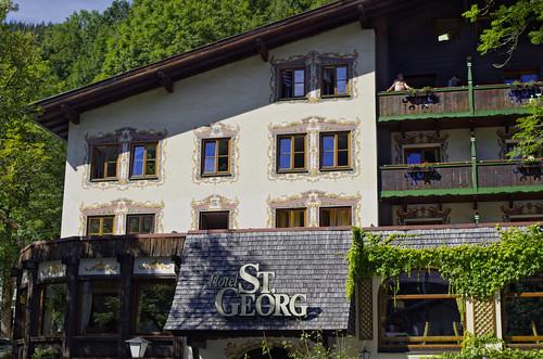 Hotel Zell Am See Gruner Baum Zell Am See Osterreich