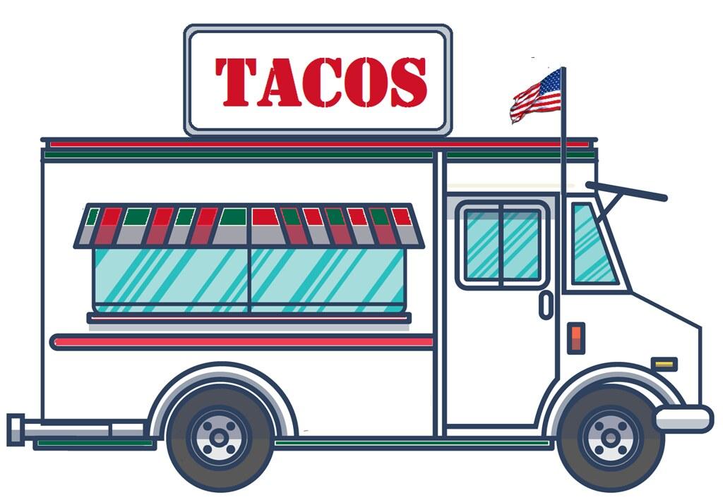 Taco Trucks On Every Corner? ¡Sí, por favor! | Mike Licht