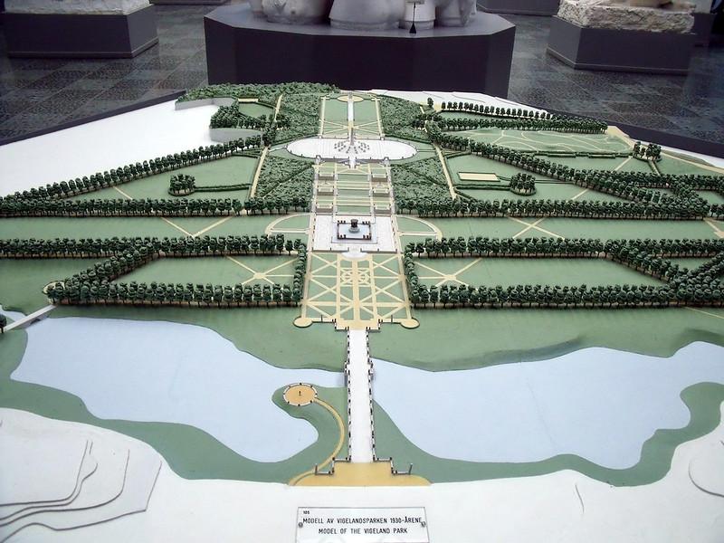 Vigeland Museum