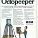 Octopeeper