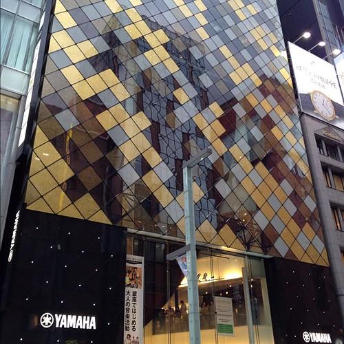 Yamaha R Japan