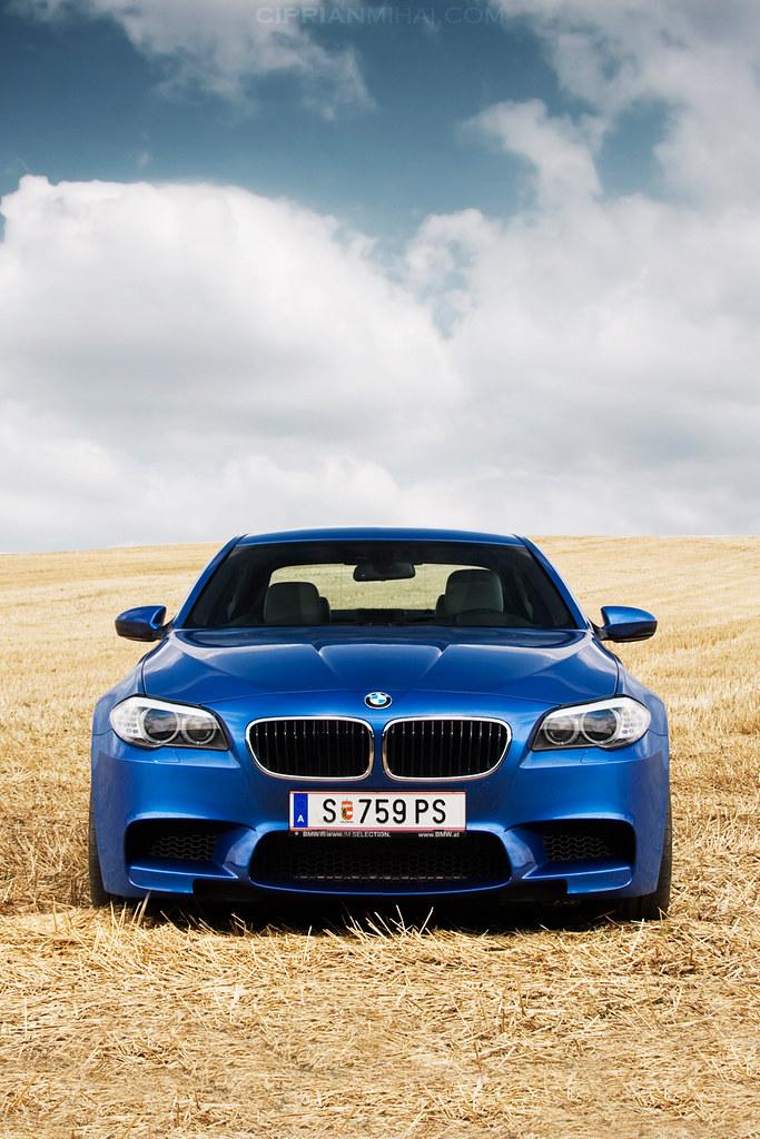 BMW M5 Iphone Wallpaper