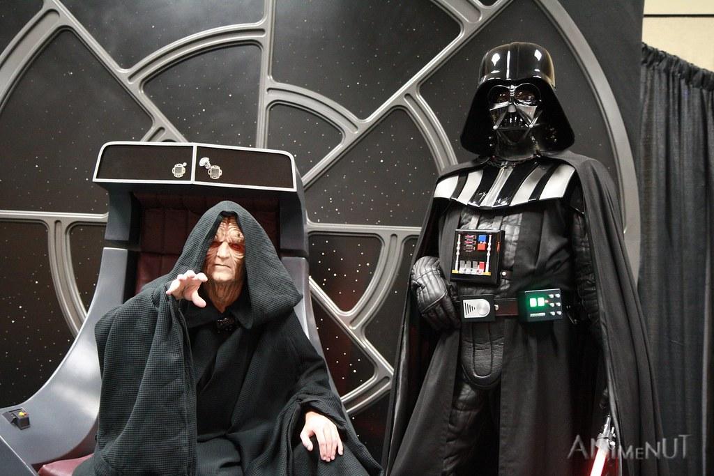 Img 2903 Emperor Palpatine Amp Darth Vader Emperor