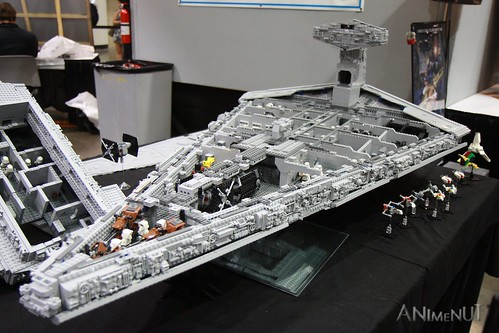 IMG_3085 - LEGO Star Destroyer | by Anime Nut