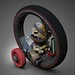 LittleBigPlanet Karting: Horde_Unicycle