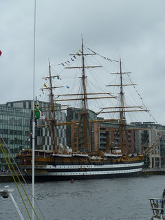 Tall Ship | by Quite Adept