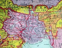 British India 1940