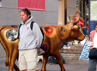 Beautiful Prague - The Cows of Summer 2004 - 18/24 - Panasonic DMC-FZ10 | by Logos: The Art of Photography