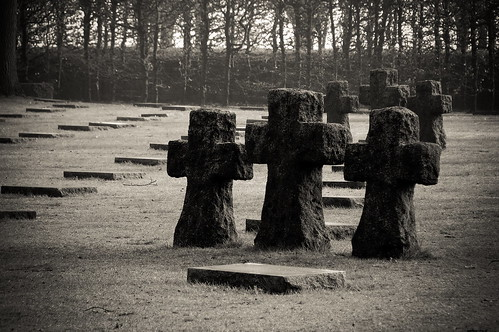 German Graves | by Skyline Studio