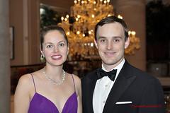 The 2012 Atlanta Opera Ball: A Night in Seville